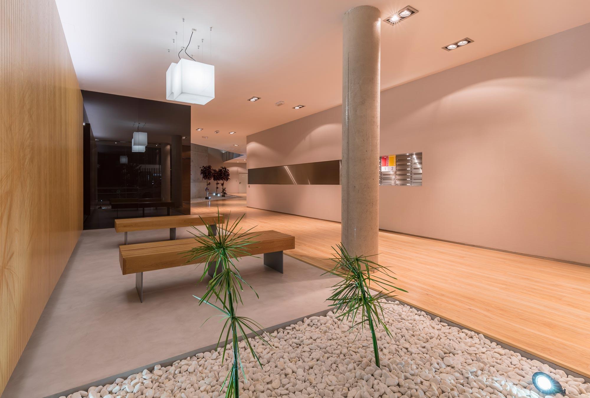 Edificio Residencial Terrazas de Alboran