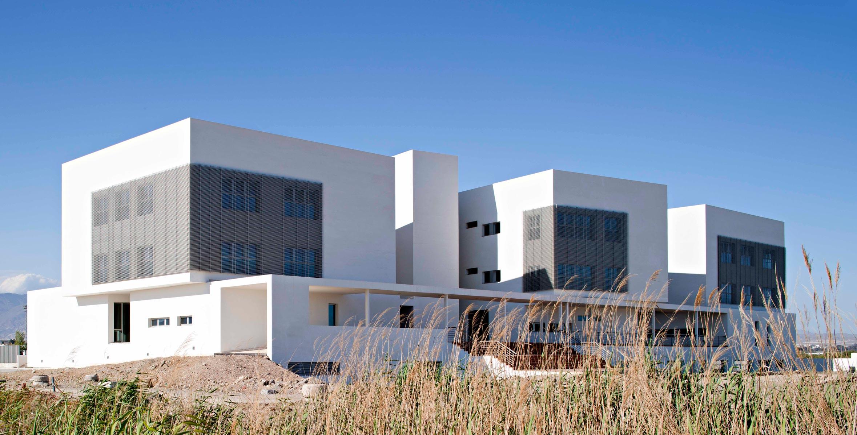 Edificio Científico Técnico